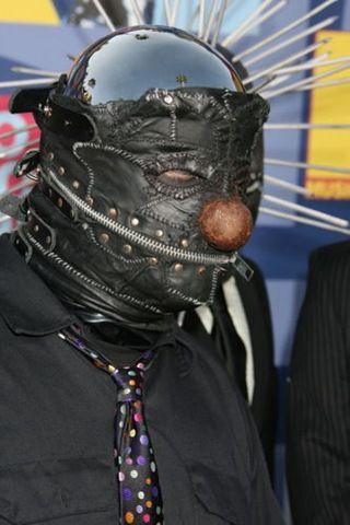 Slipknot Clown 3