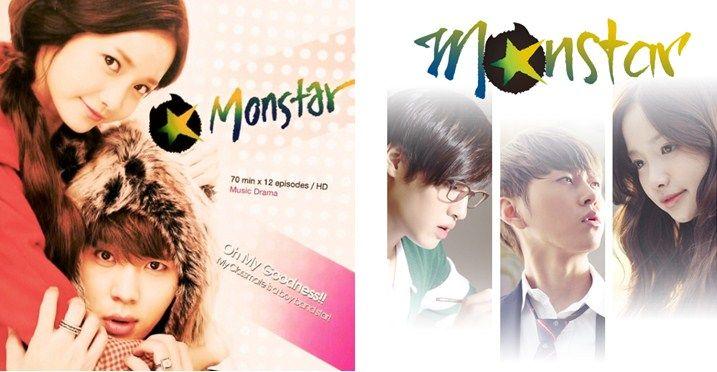 Sinopsis Drama Korea Terbaru Monstar Full Episode