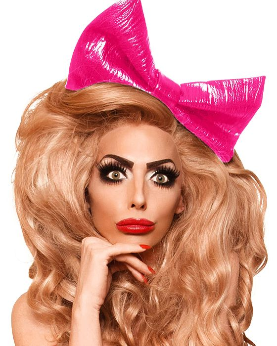 """My name is Alyssa Edwards., And I NEED I NEED I NEED to get up in this ALLSTARS GIG!!"""