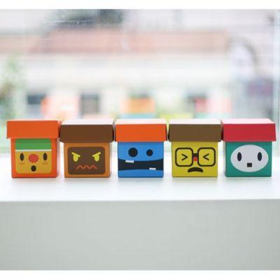 Eeny meeny MANEMO Deskbox [1 Set]