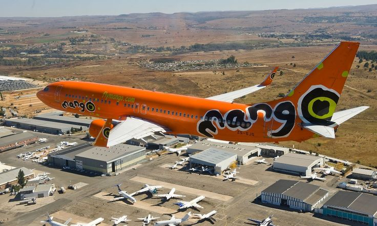 Mango Airlines are continually offering cheaper flights and launching specials that appeal to many travellers, making it a popular choice of airlines for any budget conscious traveller.