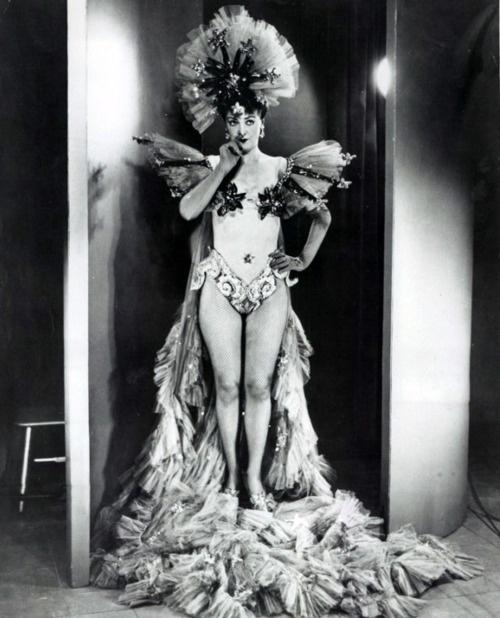 Gypsy Rose Lee, 1930s
