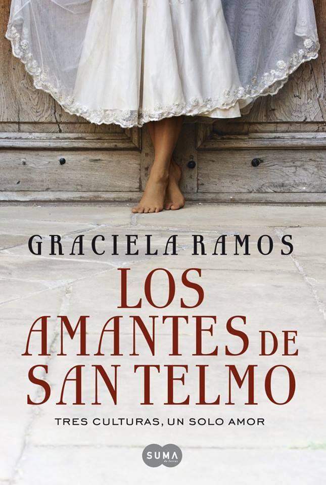 Los amantes de San Telmo (2016), Graciela Ramos. En el marco de la terrible epidemia de fiebre amarilla que asoló la Ciudad de Buenos Aires en los años 1870 y 1871, Graciela Ramos vuelve a enamorarnos con sus fascinantes personajes.