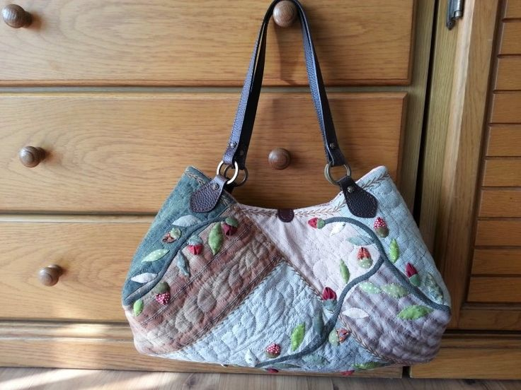 Best 25+ Quilted bags patterns ideas on Pinterest | DIY quilted ... : quilt bag - Adamdwight.com