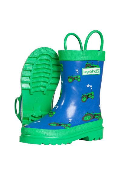 Tractor Welly