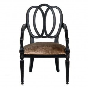 Pera Occasional Chair