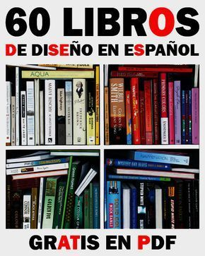 60 libros de dise o en espa ol gratis en pdf resubidos for Diseno cocinas gratis espanol