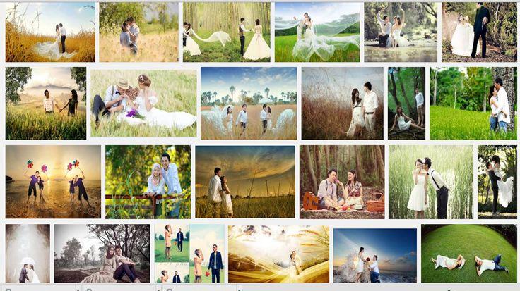 6 tempat lokasi pre wedding terbaik di semarang