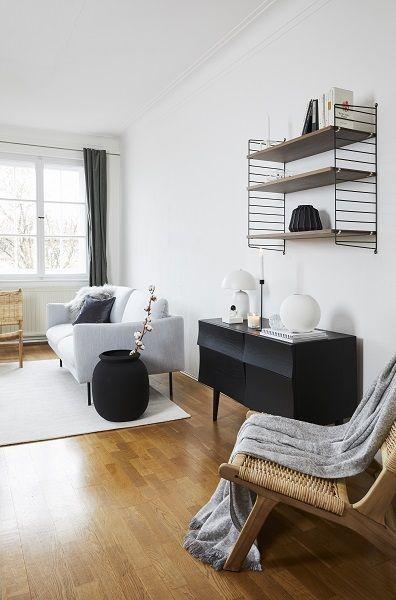 So funktioniert der look slow living weniger ist jetzt for Trend minimalismus