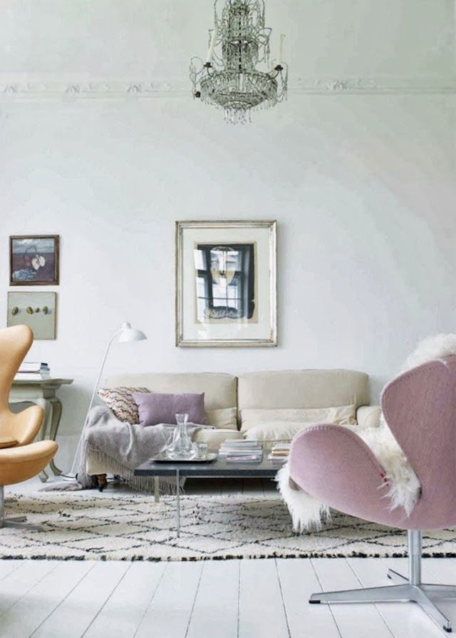 French By Design: Ethnic pieces in modern spaces