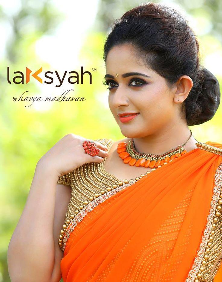 #Laksyah #Kavyamadhavan #Boutiques_in_Kochi https://laksyah.com