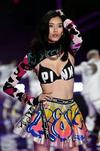 Victoria Secret 2014-2015