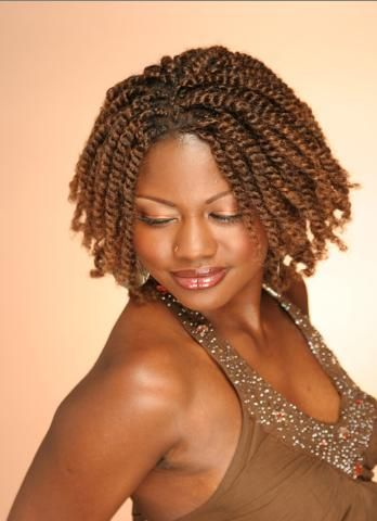 The Hair Gallery For Short Natural Weave Or Braids Fashion Nigeria