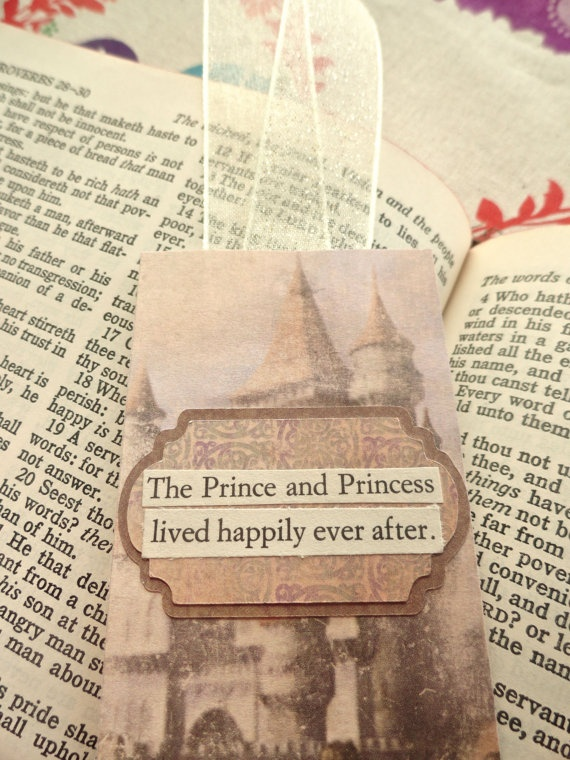 prince lived happily ever after