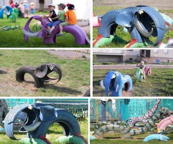 21 best images about vamos construir um parque infantil em - Construir parque infantil ...