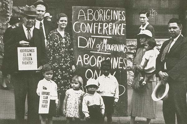 Right Wrongs – The 1967 Referendum, Our Constitution and Aboriginal and Torres Strait Islander Lives – Australian Broadcasting Corporation