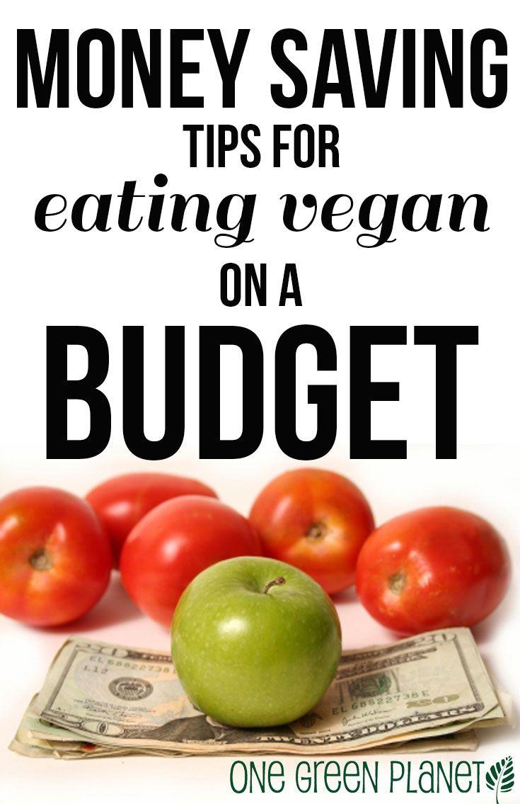 Money Saving Tips for Vegans on Budget http://onegr.pl/1qNZ1yP #imagreenmonster