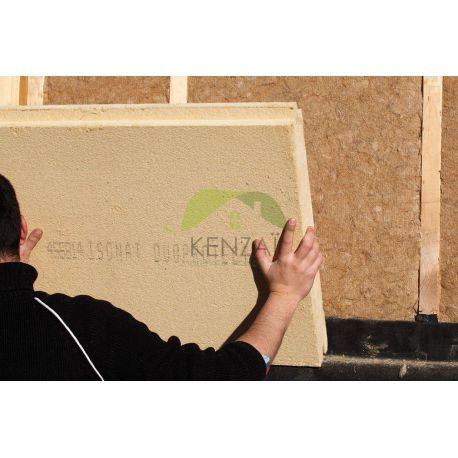 Panneau d 39 isolation rigide pare pluie pour vos toituress - Panneaux de separation pour exterieur ...
