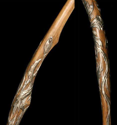 Amazon.co.jp   「ロード・オブ・ザ・リング」 レゴラスの弓: 1/1スケールレプリカ   ホビー 通販