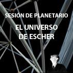 Museo de la Ciencia - Valladolid - El Universo de Escher