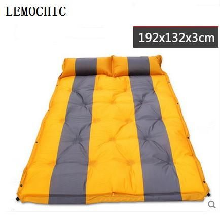 barbecue camping equipment matelas gonflable tent mat High quality sleeping…