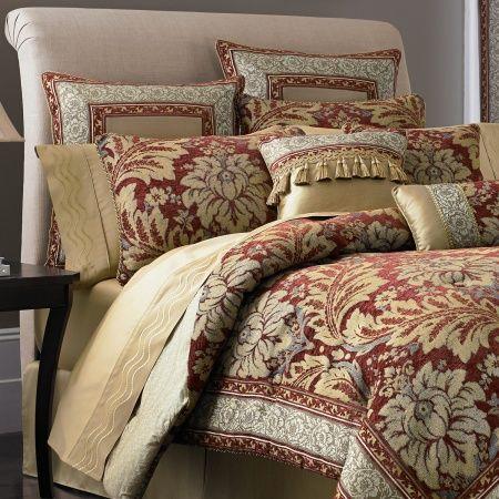 The magnificent size of the multicolored chenille jacquard design ...