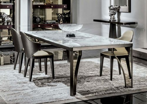 425 Best Furniture Dining Table Images On Pinterest