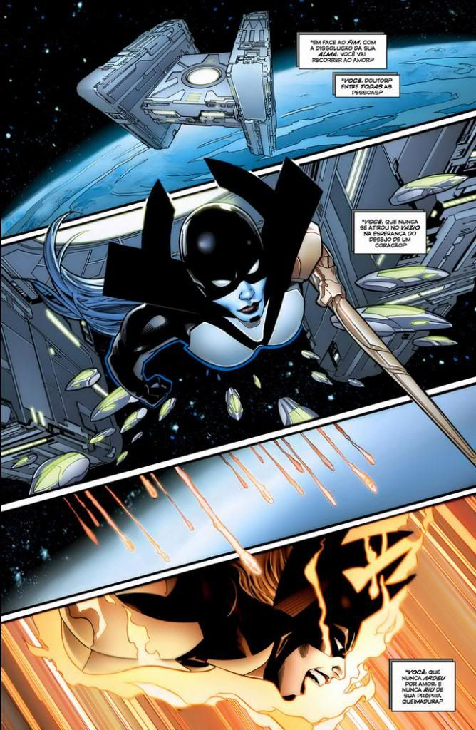 84 best images about Proxima Midnight & Supergiant on ...