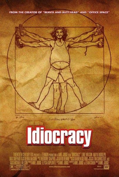 Idiocracy (Movie/2006)