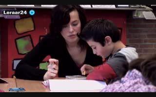 Orde in de klas - Dossiers - leraar24