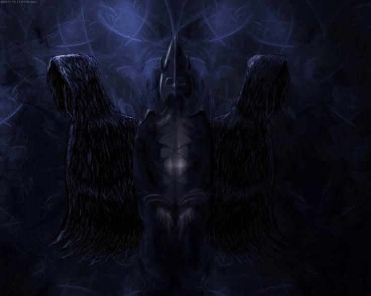 Dark Lord by ~artytoit