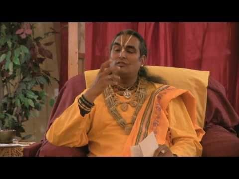 Paramahamsa Sri Swami Viswananda explicando que es Atma Kriya Yoga - YouTube