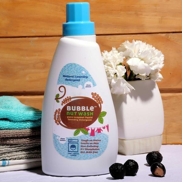 Soapnut Laundry Liquid Chemical Free Laundry Liquid Soap