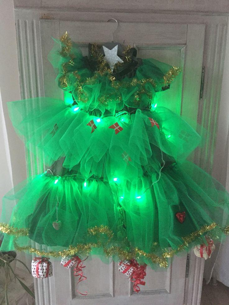 Fastelavn: Juletræ