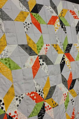 Fluffy Sheep Quilting: Significant Quilt Top Finished