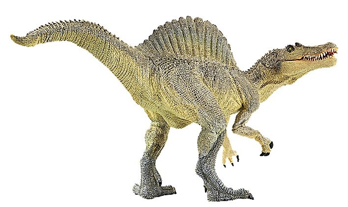 Papo Spinosaurus - Free Shipping | Figures: Figurines ...