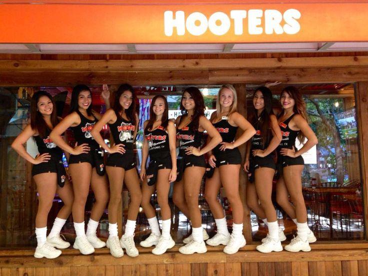 Hooters Riverwalk in San Antonio, Texas | Hooters girl | Pinterest ...: https://www.pinterest.com/pin/316307573801021035