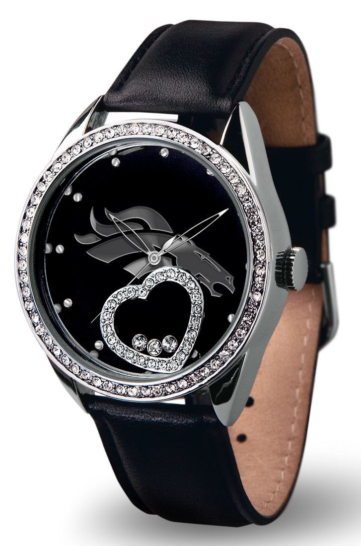 9474678042/947467804256/_A_ This watch is a perfect gift for your favorite sports fan! This beautiful women's watch features the following: Genuine leather strap, Scratch…
