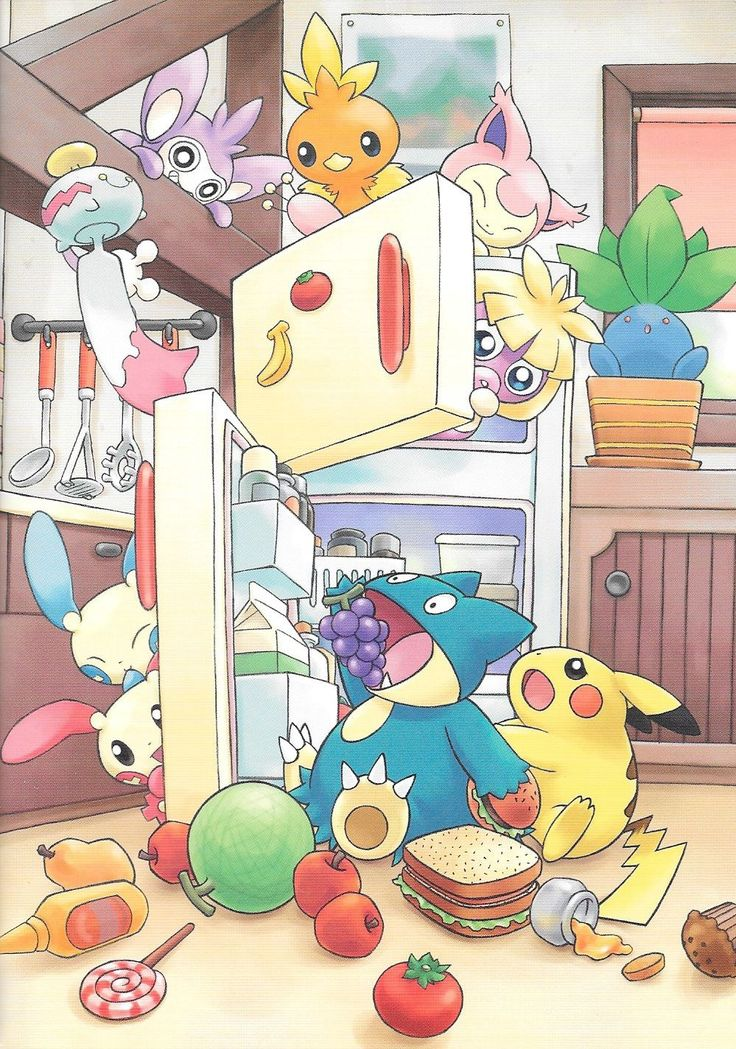 pokemon essential handbook read online