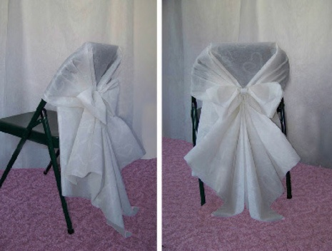 Chair Cover Ideas Folding