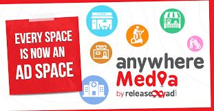 Through #releaseMyAd anywhere media ,publish your ads across various platforms such as tv, radio, newspaper at lowest rates