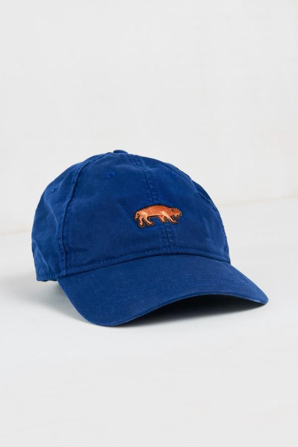 Bison Baseball Hat Baseball Hats United By Blue Hats