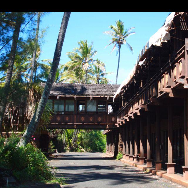 Coco Palms Resort, Kauai HI