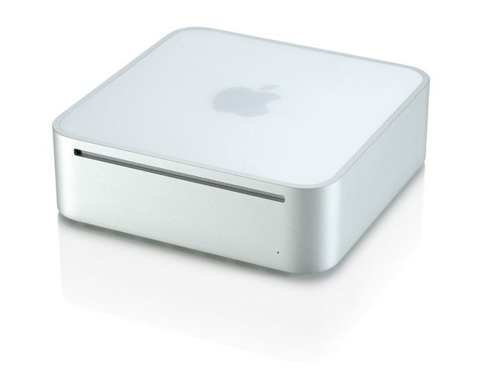Apple Mac mini review | Given Apple's transition to the x86 architecture, we decided that despite being a Mac, it's worthy of our attention. The Mac mini is a small form-factor PC that's been around for about a year in various incarnations. Reviews | TechRadar