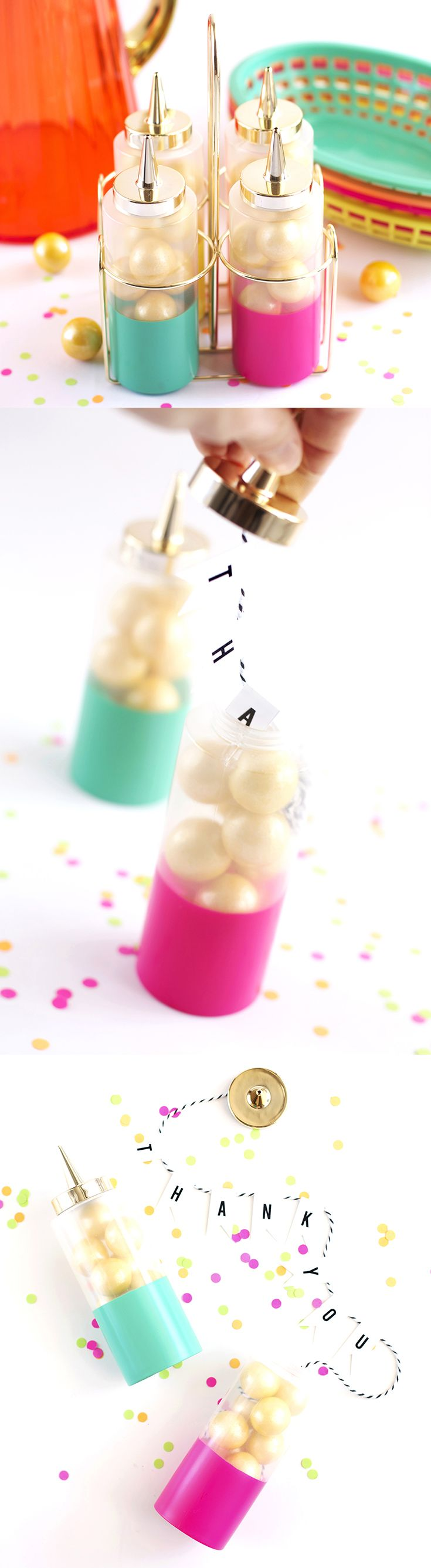 The 25 Best Summer Party Favors Ideas On Pinterest