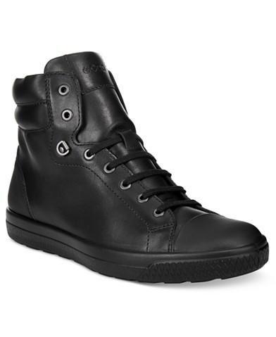 Ecco Men's Ethan High-Top Sneakers