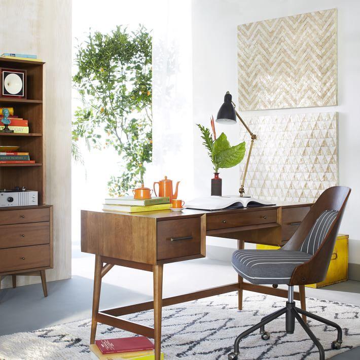 kasbah rug ivory office chair