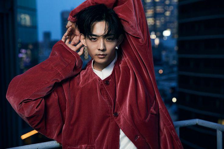 竜星涼---注目俳優の役作りへの信念とファッションポリシー