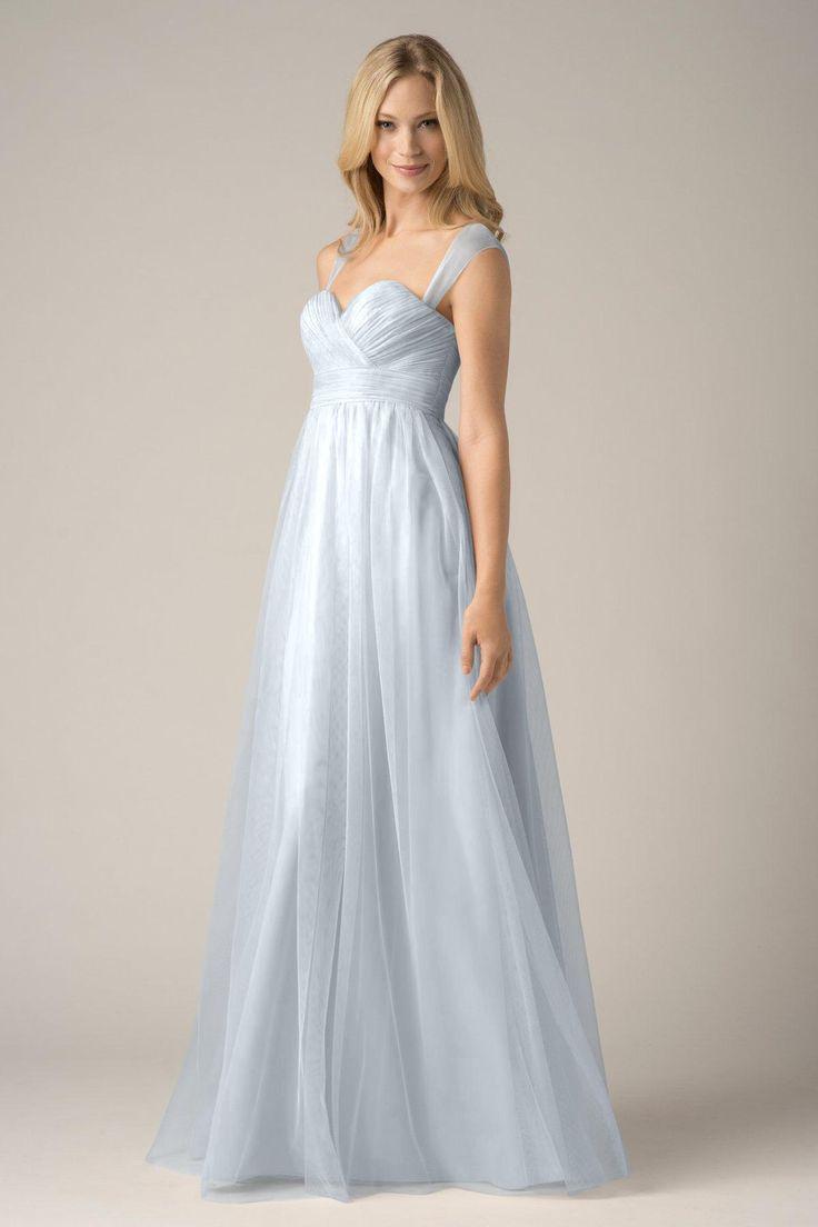 47 best Wtoo Bridesmaids images on Pinterest | Blush bridal, Wtoo ...
