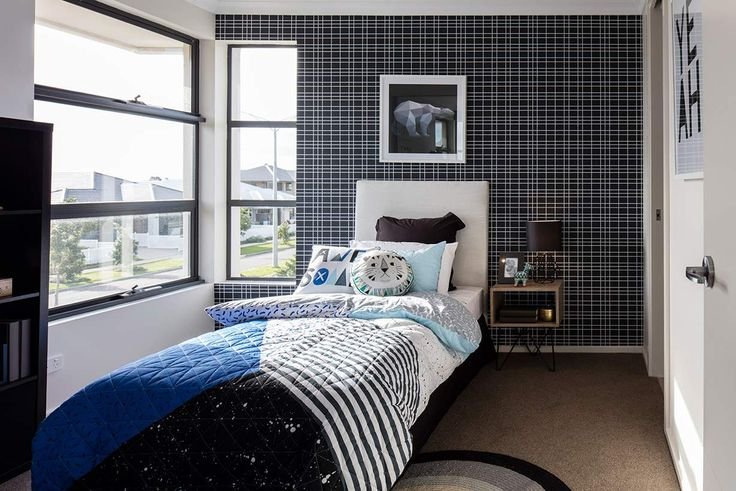 Enjoy the space and light in this gorgeous bedroom. #weeksbuildinggroup #homedesign #interiordesign #newhome